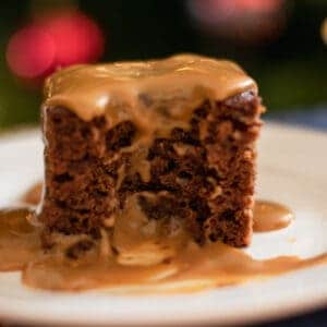 best sticky toffee pudding recipe