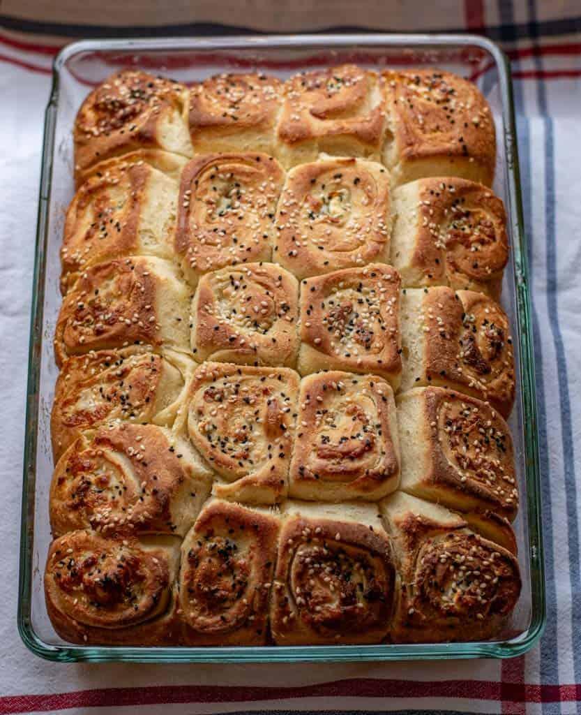 koledna pitka bread recipe