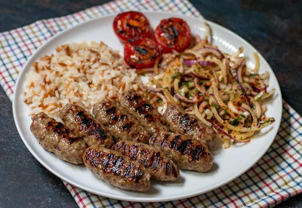 turkish inegol kofte recipe